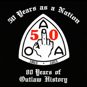 Outlaws Motorcycle Club United States - History